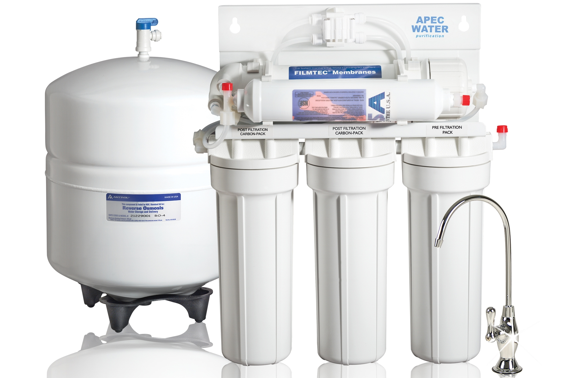 схема водонагревателя с фильтром