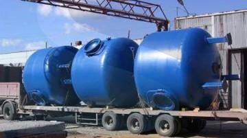 Сорбционные фильтры для очистки воды – виды и принцип работы