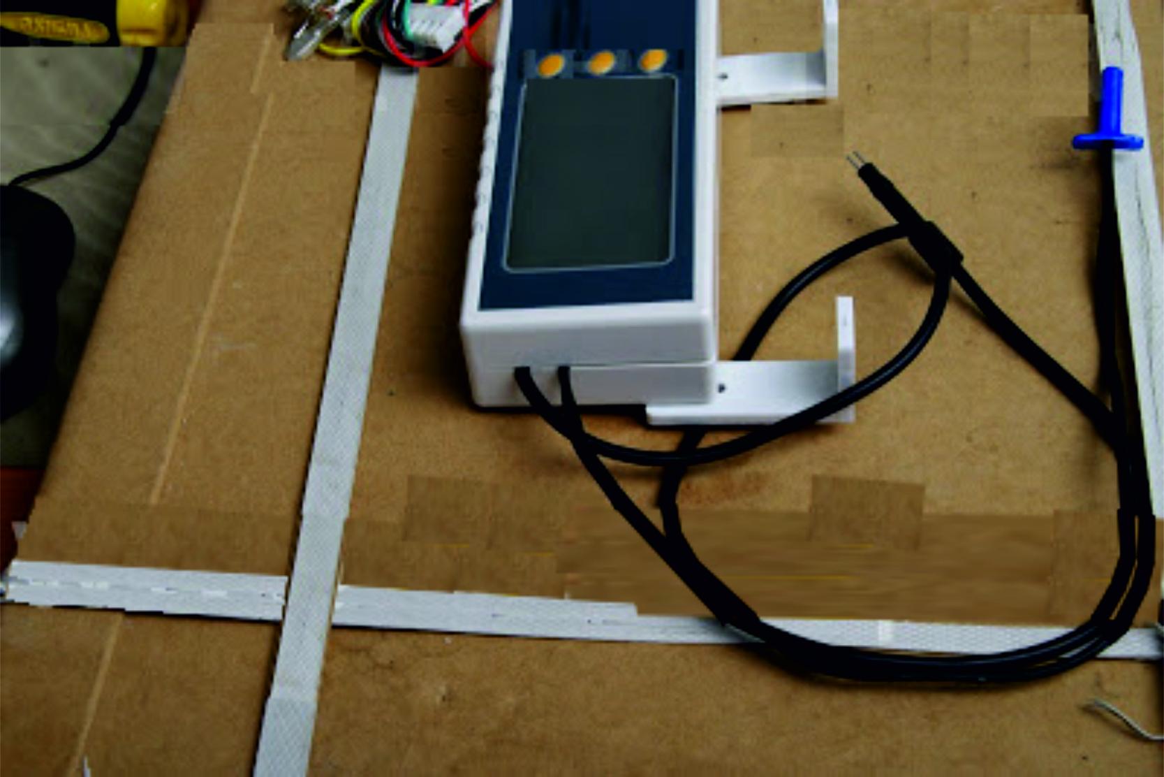 состав контроллера CВ-5