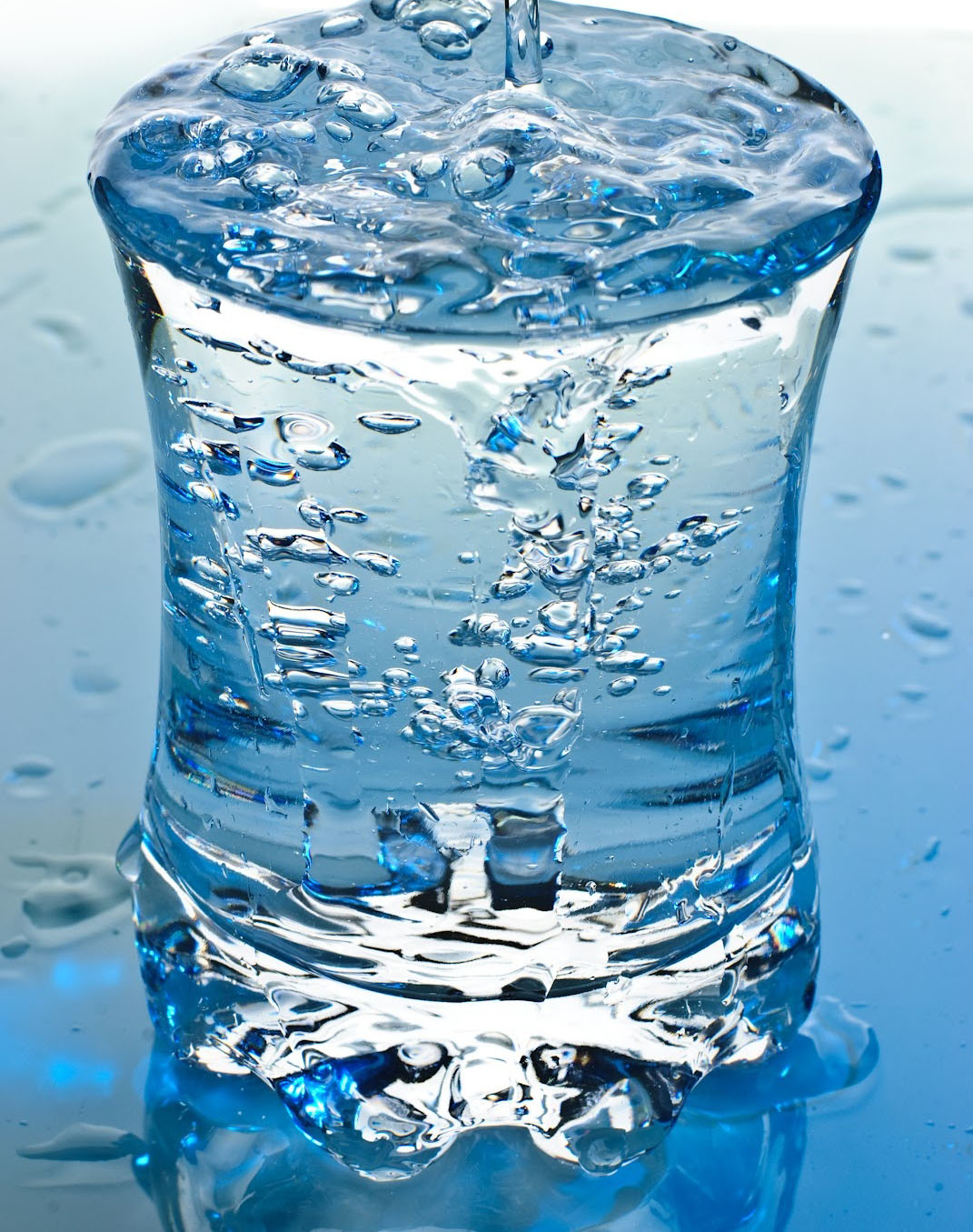 Санитарно-бактериологический анализ воды, химический и бактериологический анализ