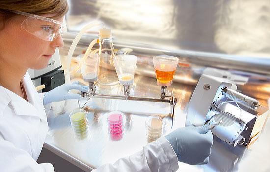 Где сделать анализ воды — питьевой и сточной
