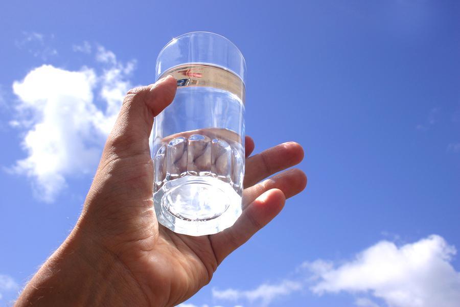 Как определить жесткость воды в домашних условиях