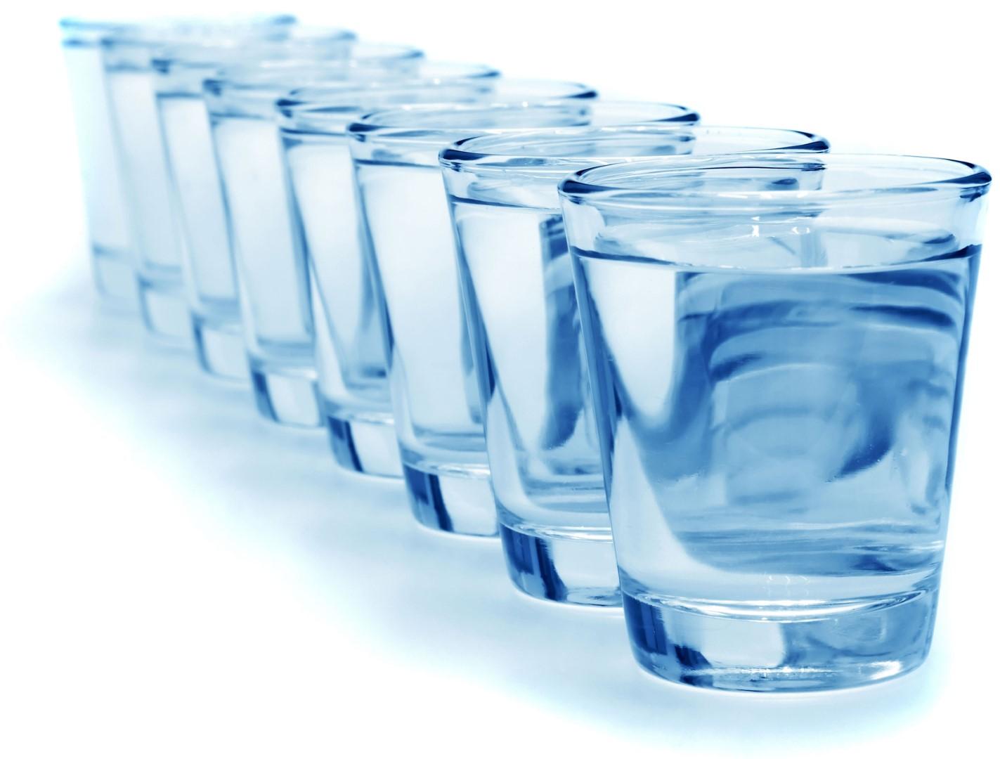 Рейтинг качества воды – питьевой воды от основных производителей