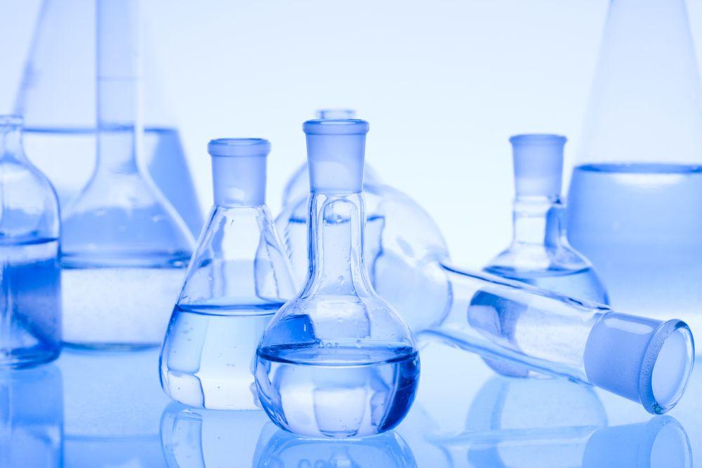 Проверка анализа воды (тест проверки на честность)