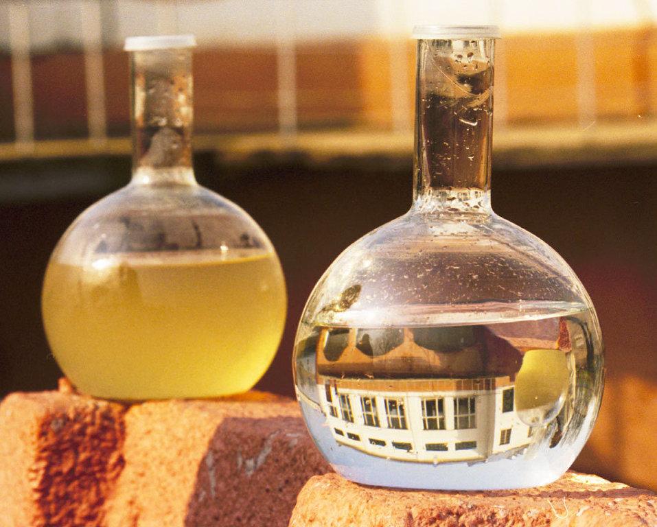 Качество воды ГОСТ, контроль качества воды
