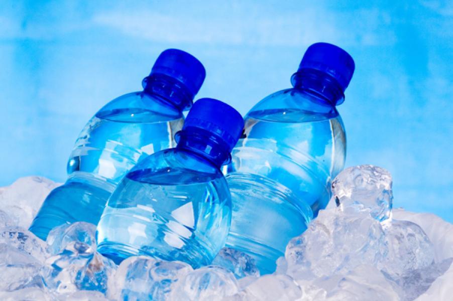 Бутилированная вода – качество. Нормы и критерии