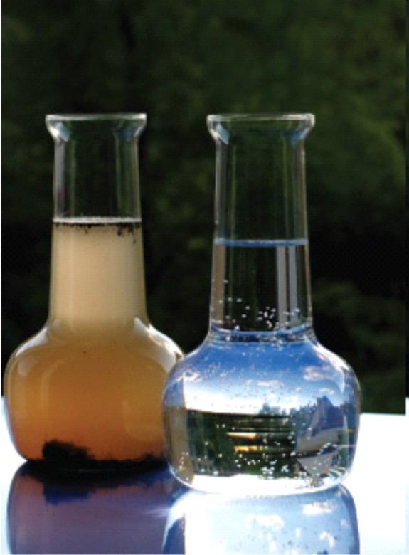 СанПиН «питьевая вода»- гигиенические требования