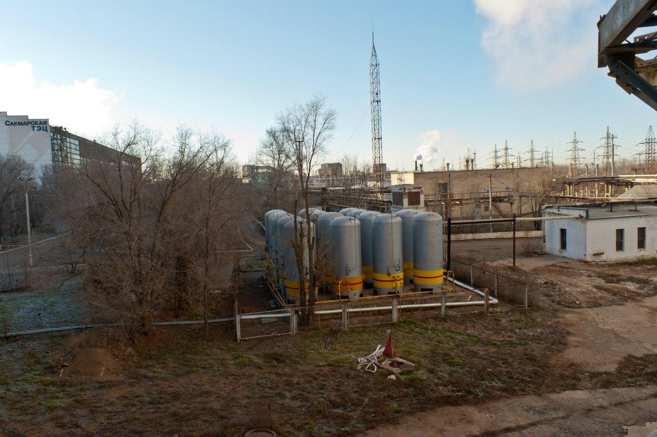 Анализ на качество технической воды