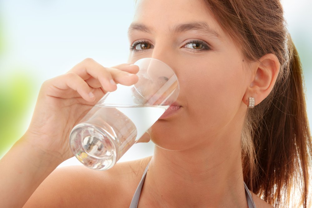 Проверка холодной воды на качество