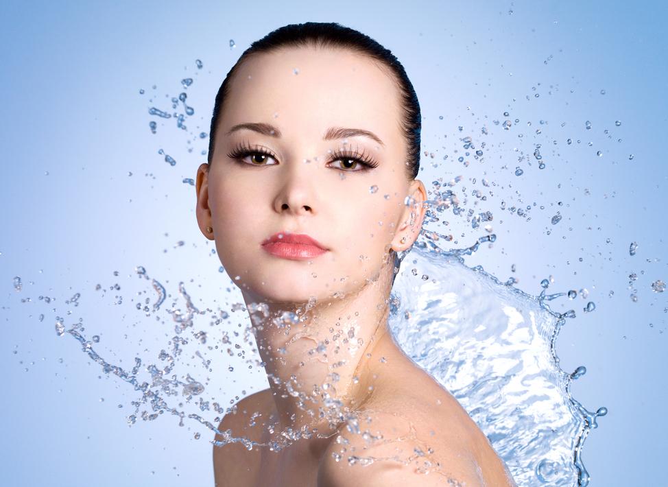 Талые и дождевые воды – свойства и качество
