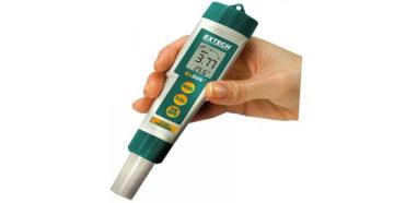 Прибор для измерения качества воды CL 200