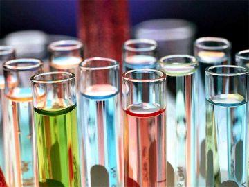 Исследование химических примесей