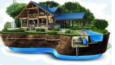 Монтаж кессона для скважины: принципы обустройства и выбора