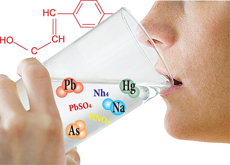 Хлорирование – не гарантия чистоты воды