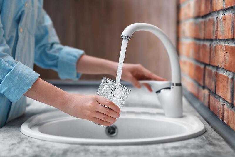 Cr 6+ в питьевой воде – это всегда опасно