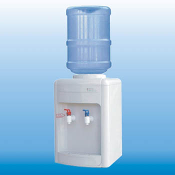 dispenser vody
