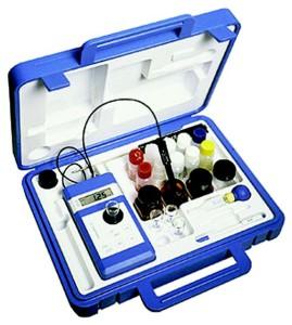 chlorimetr