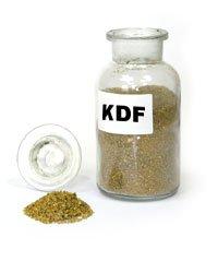 Фильтрующие компоненты KDF