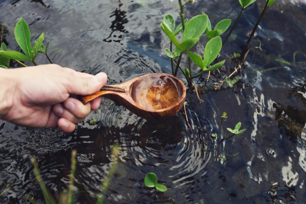 Лабораторный анализ воды – правильный контроль качества вод