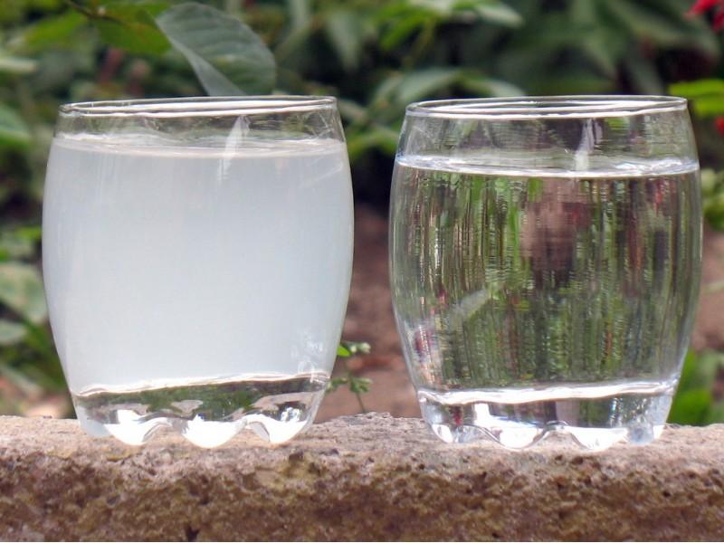 Проверка воды на дому (анализ воды в домашних условиях): особенности процедуры