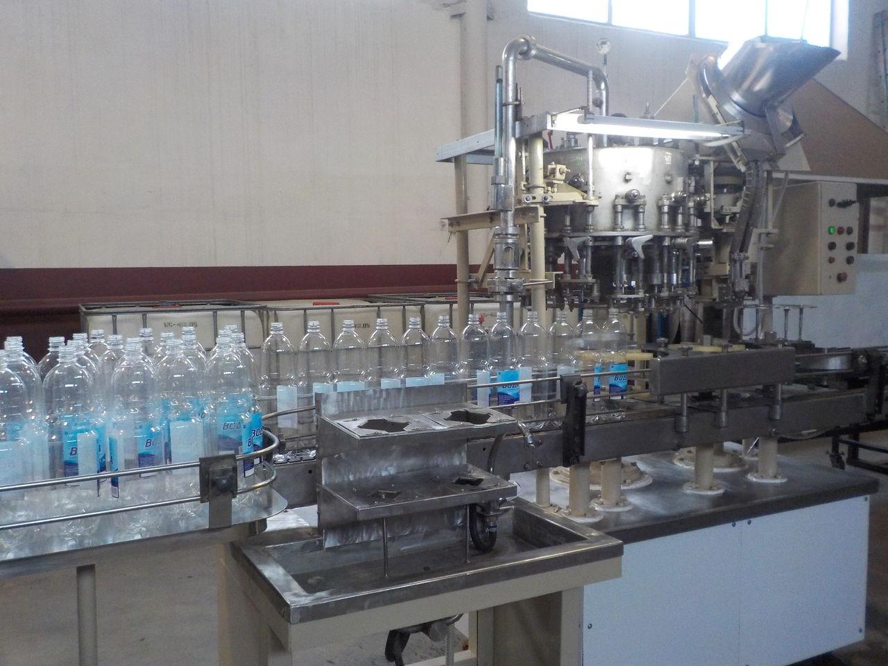 Качество дистиллированной воды. Анализ и контроль показателей