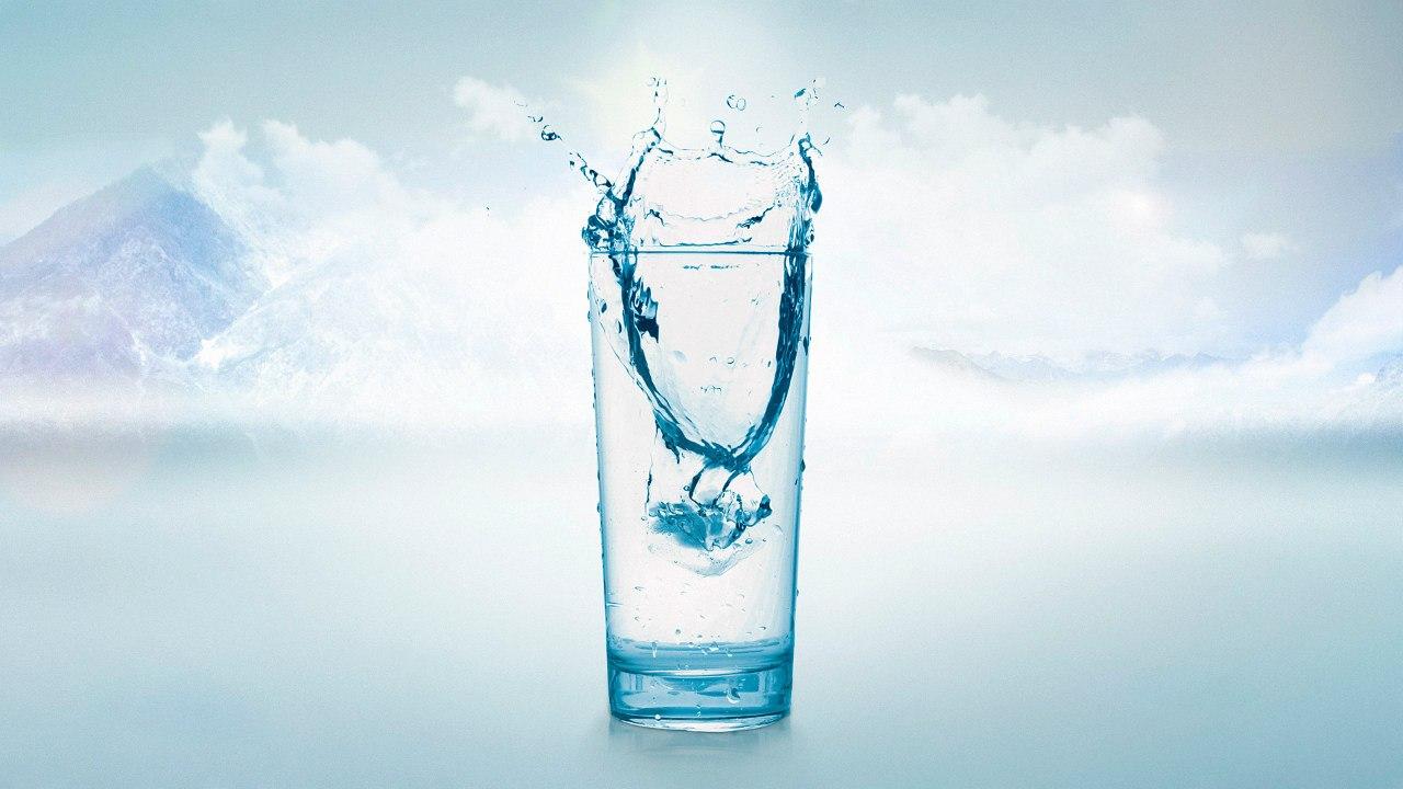 Гигиенические требования к качеству воды