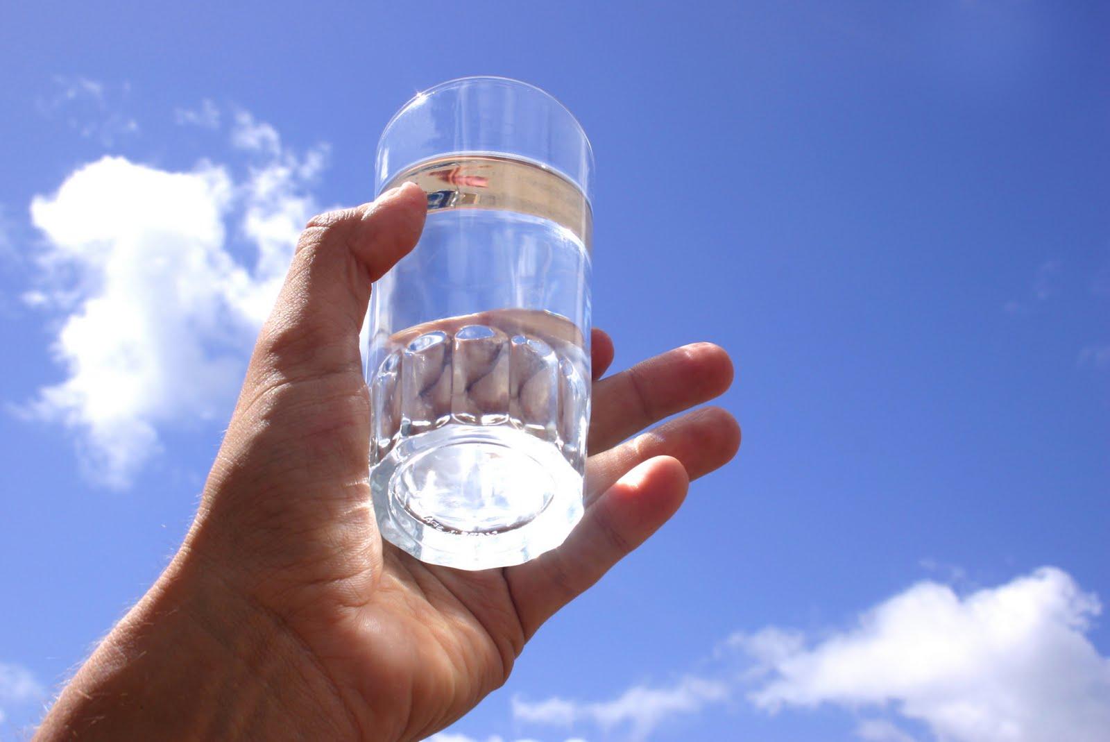 Акт анализа воды. Форма акта, описание, протокол