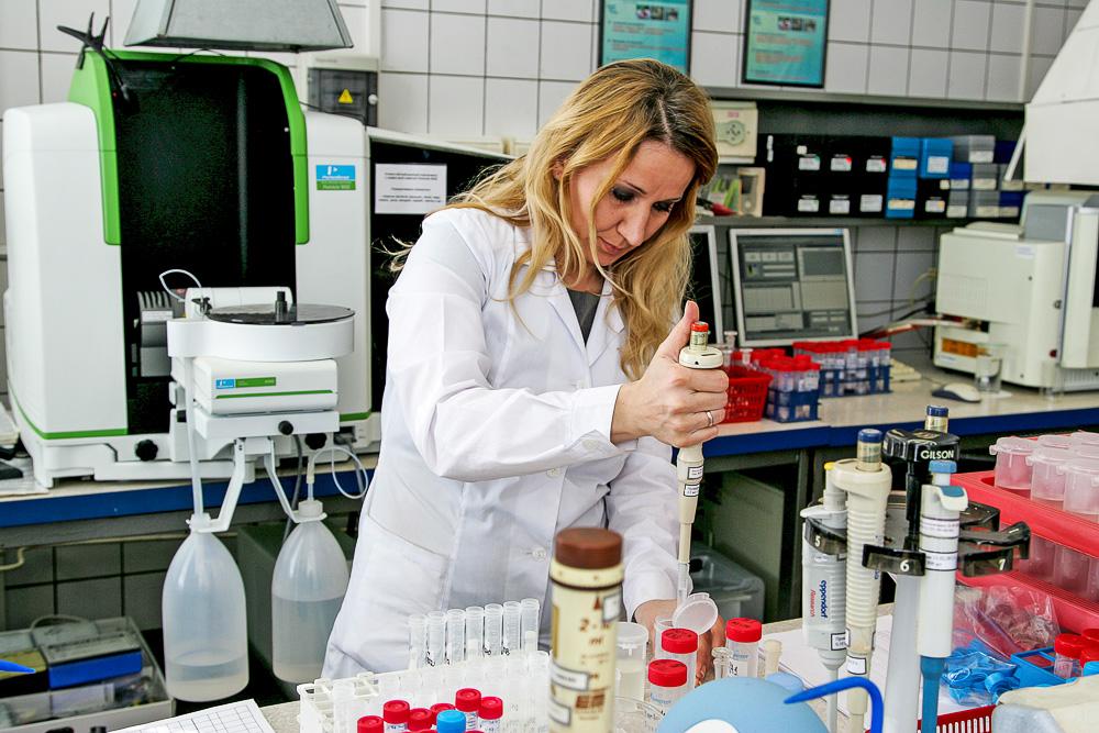 Рабочая программа качества воды. Производственный контроль