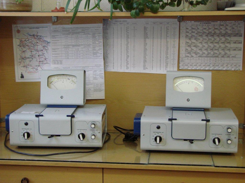 Оборудование для анализа воды – подбор и использование