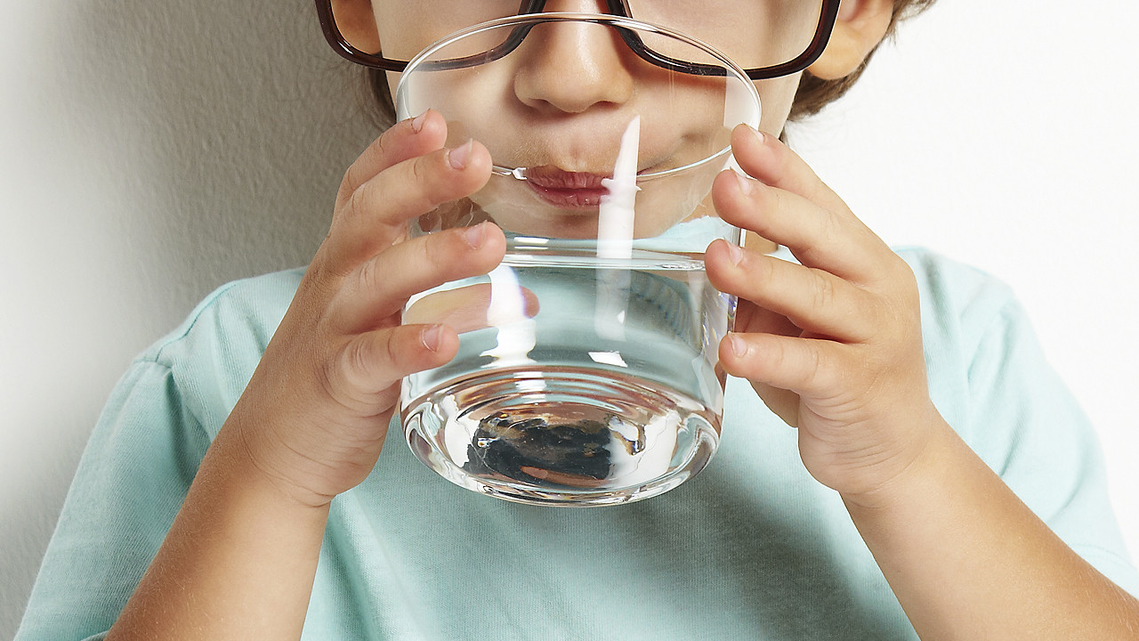 Что значит «чистая вода». Анализ воды, контроль чистоты