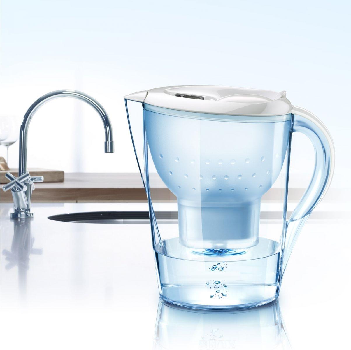 Качество очищенной воды – как провести анализ воды очищенной?