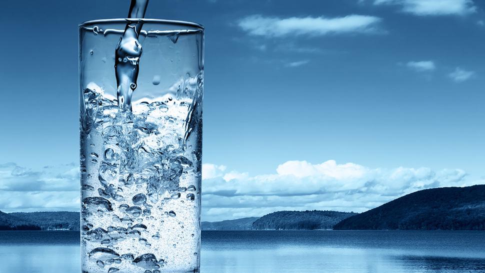 Категория качества воды. Что значит питьевая вода высшего качества