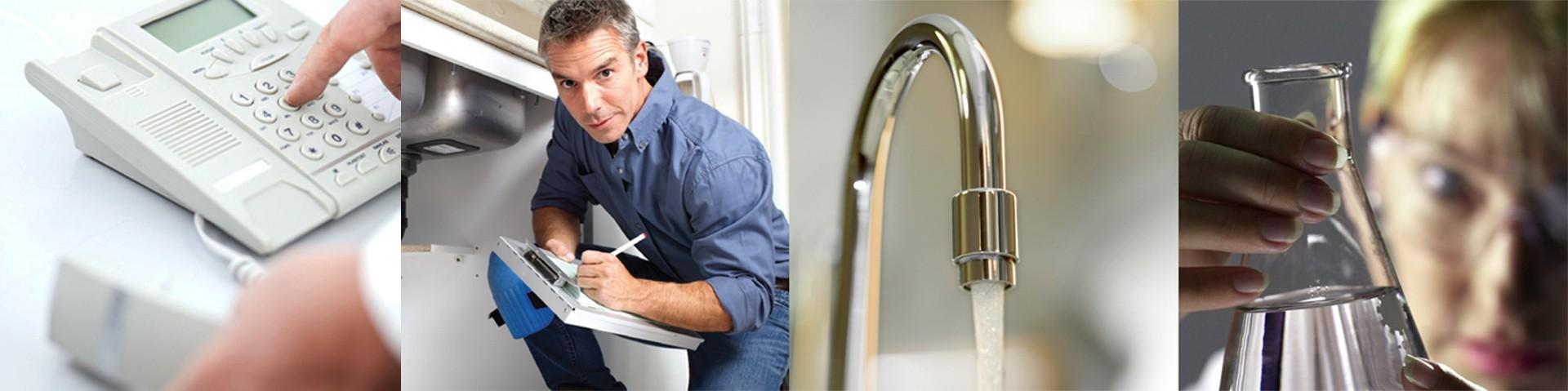 Качество котловой воды. Нормы качества воды для котлов