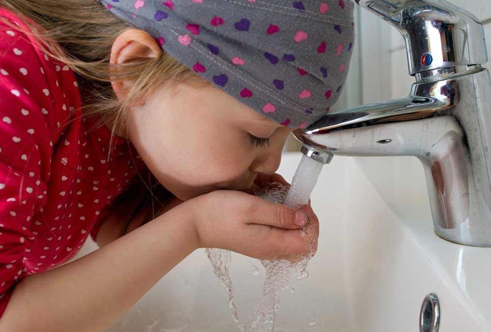 Основные показатели питьевой воды. Что значит «хорошая водопроводная вода»