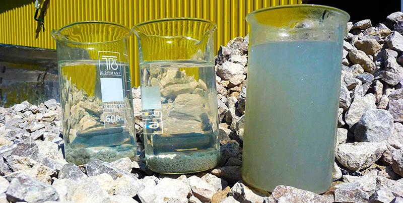 Комплексная очистка многоступенчатым фильтром – идеальное решение для питьевой воды