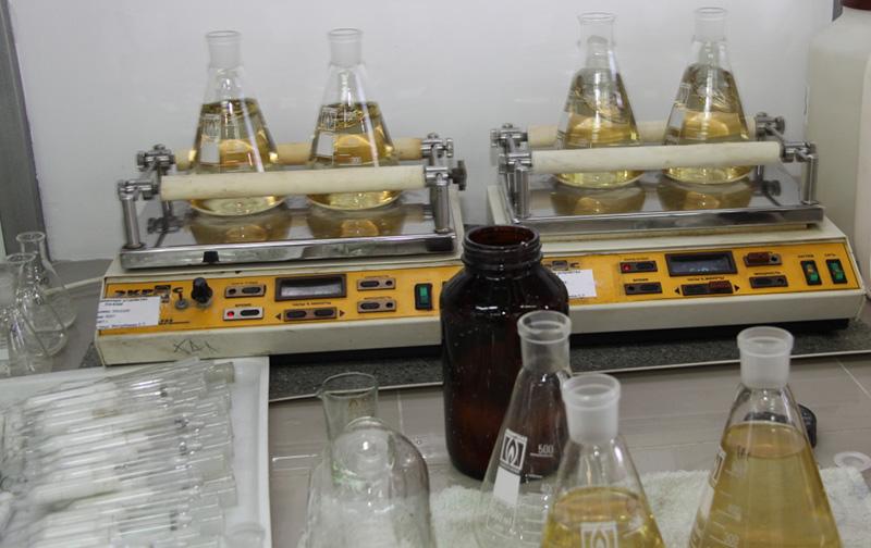 Метод анализа ХПК во многом зависит от степени загрязненности воды