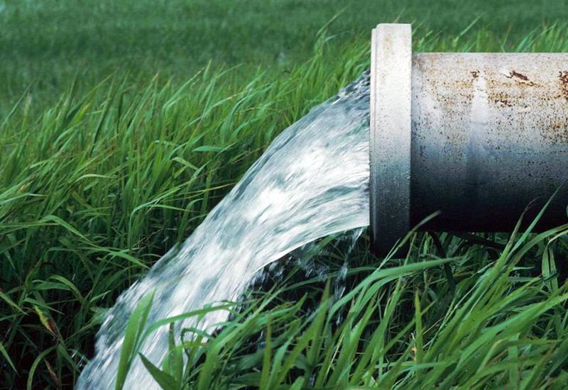 Очистка сточных вод имеет важнейшее значение для экологии