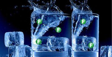 Полихлорированные бифенилы в воде