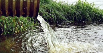 ЛОС в сточных водах – серьезная проблема, которую нельзя игнорировать
