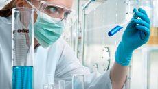 Общая минерализация – важный химический показатель воды